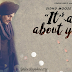ITS ALL ABOUT YOU LYRICS - Sidhu Moose Wala | Intense