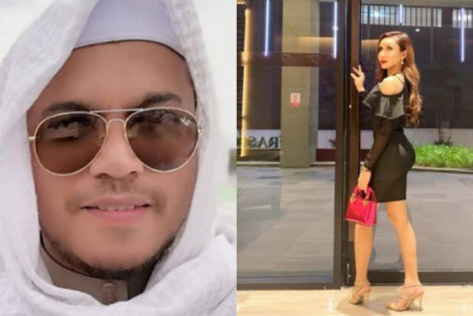 """Jangan Pumpang2 Di Media Sosial Je, Jangan Jadi Ustaz/PU Sejenis Kejadian Alam"" – Safiey Illias"
