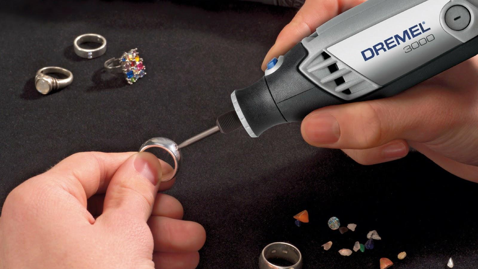 ¿Cómo elaborar un huevo de pascua con la herramienta DREMEL® 3000 (3000-5/75)?