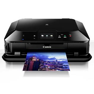 Canon PIXMA MG7110 Driver Download