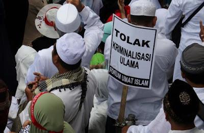 Habib Rizieq Akan Beberkan Penegakan Hukum Indonesia ke Markas PBB di Swiss