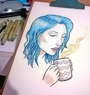 ilustracao-desenho-ilustra-illustration-desenhista-cafe