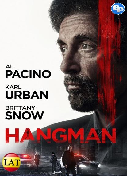 Hangman (2017) LATINO