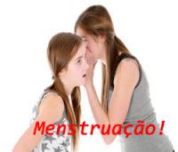 Primeira menstruação