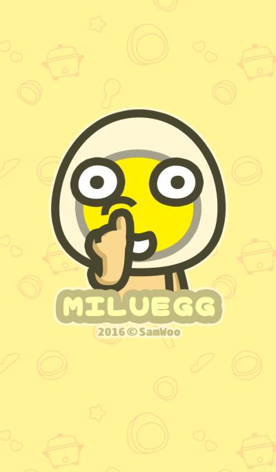 MILUEGG
