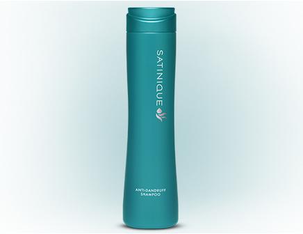 Sanitique Anti-Dandruff Syampoo Membantu Merawat Masalah Rambut Kelemumur dengan Berkesan
