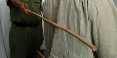 Why 6 Elderly Fathers Were Mercilessly Flogged 120 Strokes of Cane Will Surprise You