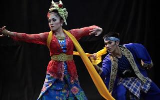 12 Tarian Tradisional Indonesia yang Menakjubkan