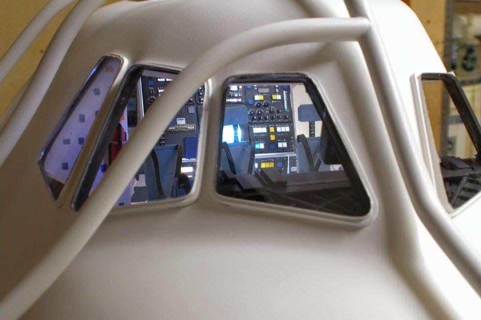 space shuttle gauges - photo #34