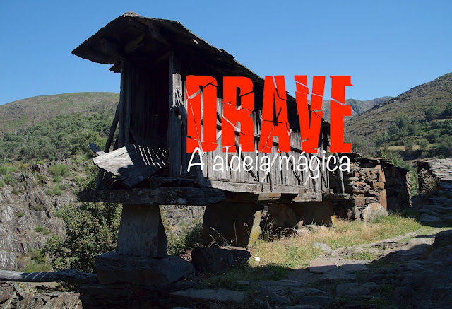 Visitar a aldeia de Drave, O que visitar em Portugal