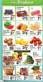 Fairway Weekly Flyer April 27 - May 03, 2019