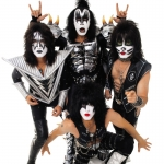 Kiss - God Gave Rock And Roll To You II