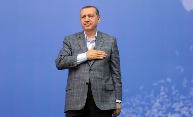 """Ο Ερντογάν επιμένει στα """"σύνορα της καρδιάς"""" και του παντουρκισμού"""