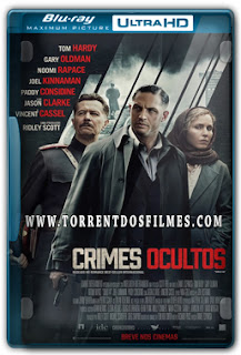 Crimes Ocultos (2015) Torrent - BluRay Ultra HD 720p | 1080p Dual Áudio