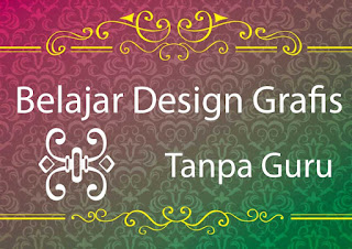 Pemahaman Tentang Design Grafis