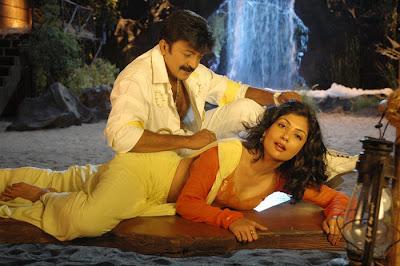 Kamalini Mukherjee Hot