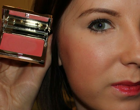 Clarins Multi-Blush Cream Blush in Peach