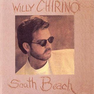 SOUTH BEACH - WILLY CHIRINO (1993)