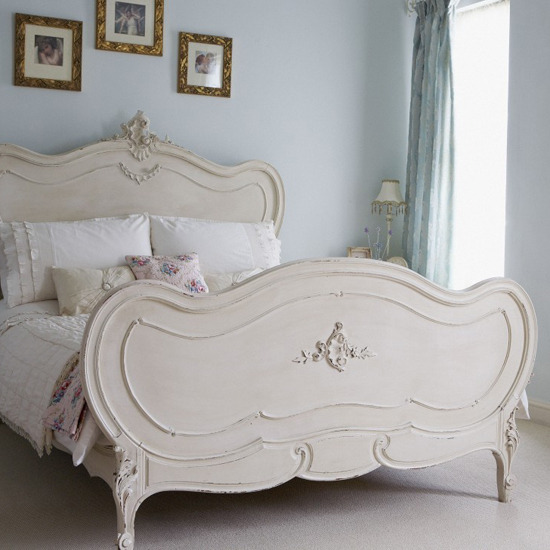 french style bedroom ideas - French Style Bedrooms Ideas