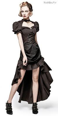 Vestidos Goticos