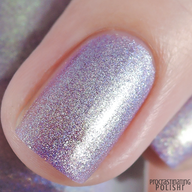 Grace-full Nail Polish - Calm Composure | The Procrastinating Polishr