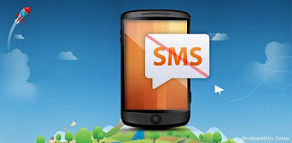 Cara Membatalkan SMS Terkirim Dengan Menggunakan Aplikasi