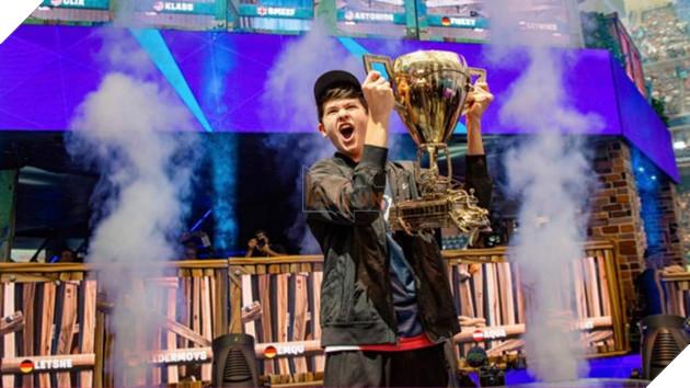 Epic, Covid-19 salgını nedeniyle 2020 Fortnite Dünya Kupası turnuvasını iptal etti!