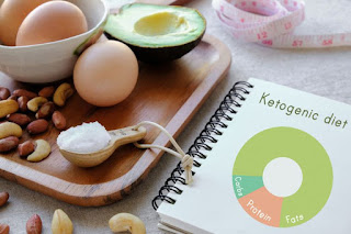 Diet Rendah Karbohidrat Tak Efektif Turunkan Berat Badan