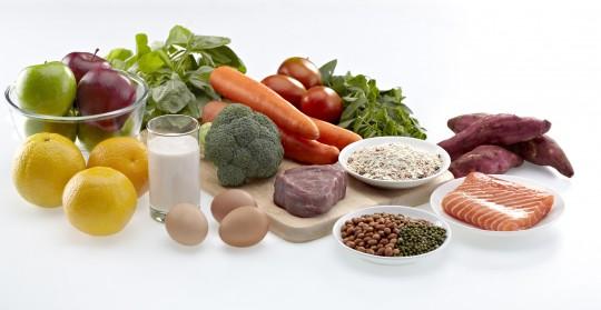 kebutuhan nutri untuk ibu hamil