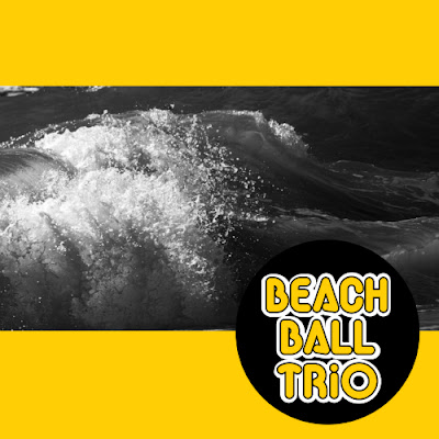 Beach Ball Trio – Beach Ball Trio – EP