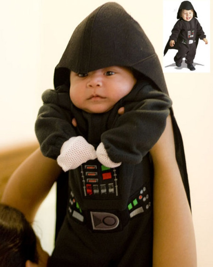 cute funny baby custume 7