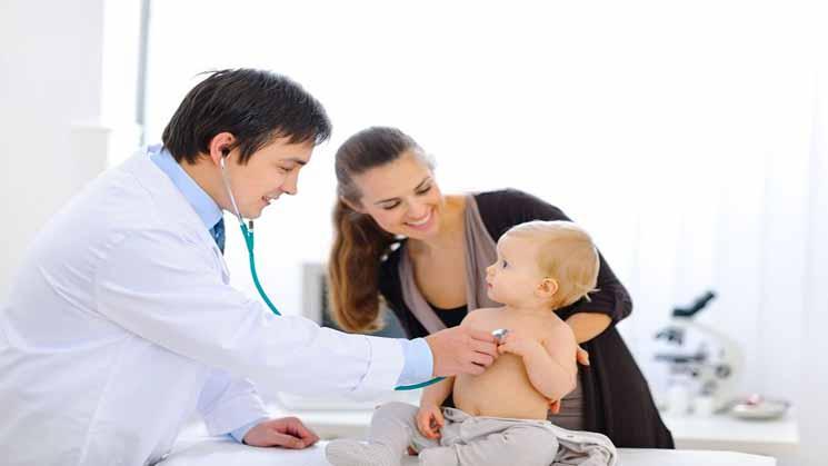 Mengetahui Berat Badan Ideal Anak Sesuai Usia