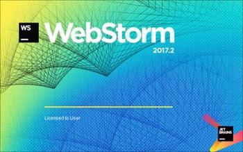 JetBrains WebStorm v2017.2.2 MacOS