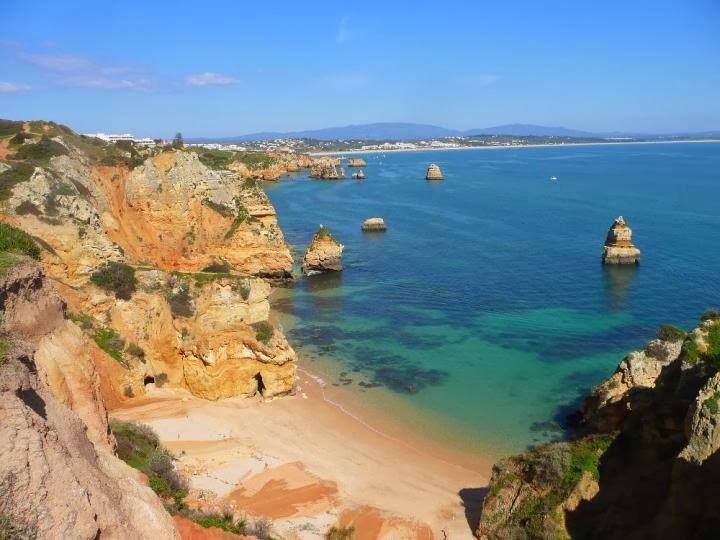 Praia-da-rocha-Portugal-Portimao