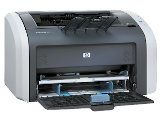 Download HP LaserJet 1015 drivers