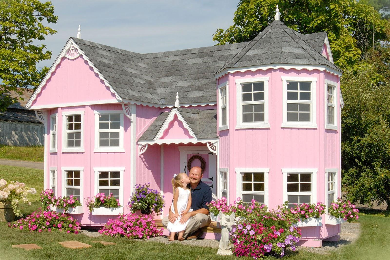 Ich Hab Ein Haus Ein Kunterbuntes Haus