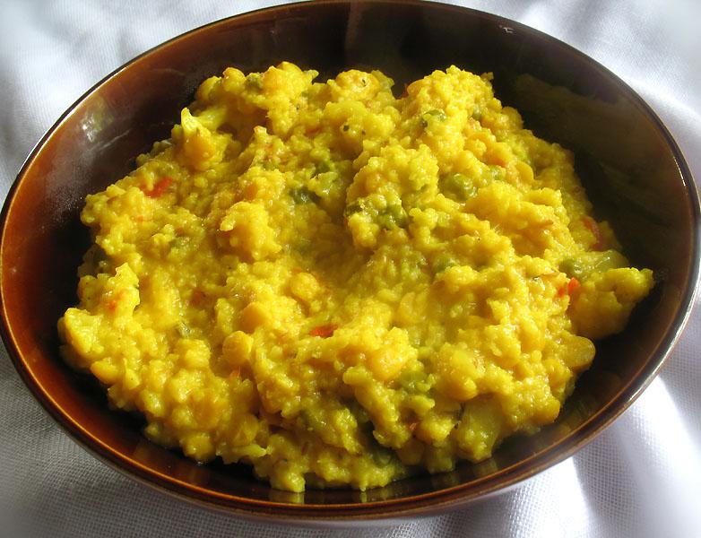 Cauliflower Rice Recipe From Food Revolution Summit