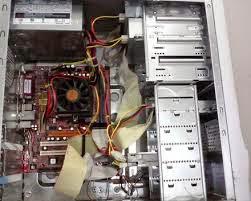 Computadores x Problemas