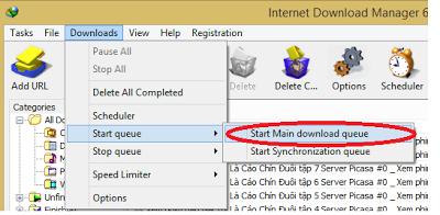 IDM 6.17 Full key và mẹo tải về bằng Dcom 3G 4