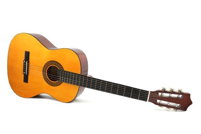 8 Dasar-Dasar Cara Bermain Gitar