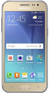 Cara Reset Samsung Galaxy J2 Lupa Pola