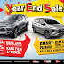 Mitsubishi Bintaro Year End  Sale!