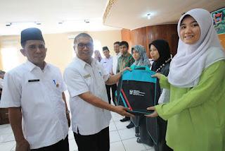 Pemerintah Kota Padang Gencar Cegah Pekat