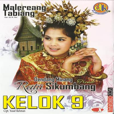 Download Lagu Ratu Sikumbang Kelok 9 Full Album
