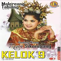 Ratu Sikumbang - Di Lauik Sansai Di Darek Karam (Full Album)