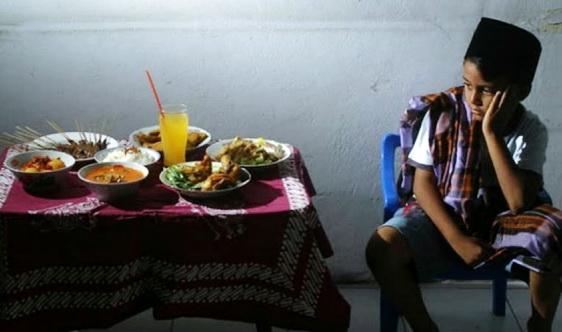 Salah Kaprah Arti Imsak di Indonesia, Ternyata Waktu Imsak Yang benar Itu Pas Adzan Subuh