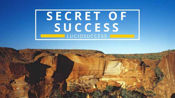 5 Secrets to Long-Lasting Success as an Entrepreneur