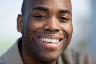 Man Smiling John A Gerling DDS in McAllen TX