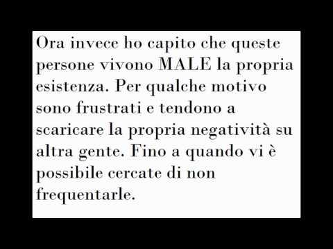 Giuliano Gil Le Persone Negative Che Ci Rovinano La Vita