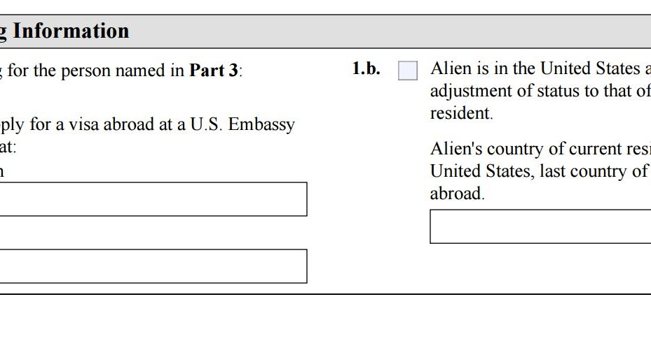 immigrationjourney: Employment based Green card by consular